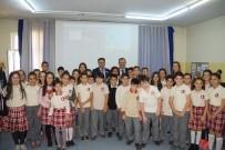 FARKıNDALıK - Aydın'da 100 Bin Öğrenci Kodlama Çalışmalarında