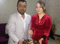 ADLI TıP - Ayrılmak İsteyen Sevgilisini Öldürdü