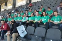DENIZLISPOR - Bağımsız Gençler Mektebi Sayesinde Bağımlılıktan Uzak Duruyorlar