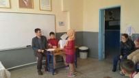 Balya İHO'da Demokrasi Sandığı Kuruldu