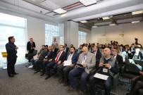 YENİLİKÇİ PROJELER - Başakşehir Living Lab Girişimcilik Ödülleri Sahiplerini Buldu