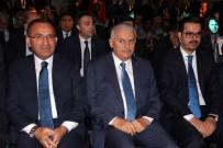 FIRAT KALKANI - Başbakan Yıldırım Açıklaması 'Irak'ın Attığı Adımları Destekliyoruz'