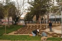 RESTORASYON - Başkan Şahin Açıklaması 'Çevre Düzenlemelerine Önem Verdik'