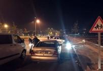 YOZGAT - Başkent'te Silahlı Ve Bıçaklı Kavga Açıklaması 2 Yaralı