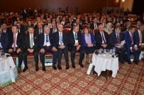 ORTADOĞU - Batı Asya Ve Ortadoğu  Yerel Yönetimleri Toplantısı İstanbul'da Başladı