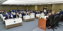 Battalgazi Belediye Meclisi 2018 Mali Yılı Ücret Tarifeleri İçin Toplandı