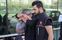 KARADENIZ - Bekar Evinde Uyuşturucu Ticaretine Tutuklama