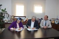 EĞİTİM MERKEZİ - Bilecik İl Milli Eğitim Müdürlüğü Ve Osmaneli Belediyesi Arasında Protokol İmzalandı
