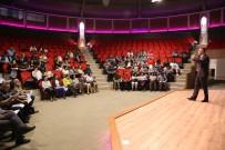 HERODOT - Bodrum'da Finansal Okuryazarlık Eğitimleri Başladı