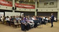 KIMYA - BTSO Akademi'den 5 Bin Kişiye Eğitim
