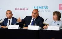 RESTORASYON - Bulgaristan Başbakanı Borisov'dan Erdoğan'a Teşekkür