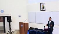 AFET BÖLGESİ - Burdur'da 'Evim, Güvenli Evim' Konferansı