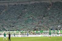 OSMANLISPOR - Bursaspor, 22 Bin Seyirci Ortalamasıyla Oynuyor
