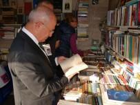 HASAN AKGÜN - Büyükçekmece'de Kütüphanesi Olmayan Kafeye Ruhsat Verilmeyecek