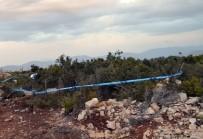 Caniler 37 Yaşındaki Kadını Parasını Aldıktan Sonra Yakarak Öldürmüşler