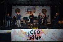 MÜZIKAL - CEO Band Etkinliği'nde CEO'lar Sahne Aldı