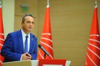 NİKAH TÖRENİ - CHP'li Tezcan'dan Hükümete 'OHAL' Eleştirisi