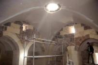 PAYAS - Cin Kule'de Restorasyon Çalışmalarında Sona Gelindi