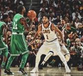 GOLDEN STATE WARRIORS - Cleveland Cavaliers, Sezonu Boston Galibiyeti İle Açtı