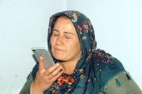 ZİVER ÖZDEMİR - Cumhurbaşkanı Erdoğan'dan Acılı Aileye Taziye Telefonu