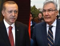 YEDITEPE ÜNIVERSITESI - Cumhurbaşkanı Erdoğan'dan Baykal talimatı