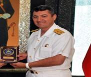 MÜEBBET HAPİS - Darbeci Amirale Müebbet