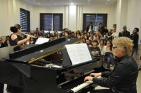 Devlet Konservatuvarından 'Müzikte Dans' Dinletisi
