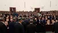 DINLER ARASı DIYALOG - Diyanet İşleri Başkanı Erbaş Açıklaması 'İnancını Kaybedenlerin Varlığını Da Kaybettiğine Tarih Şahit'