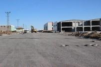 MEHMET ÖZEL - Diyarbakır OSB'ye 31 Milyon TL'lik Altyapı Yatırımı