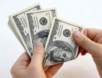 DOLAR - Dolar/TL, güne yatay başladı