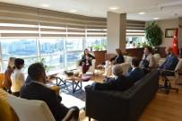 İNOVASYON - Düzce Üniversitesi İle Bezmialem Üniversitesi Arasında İşbirliği Sözleşmesi İmzalandı
