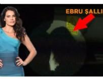 KAÇIŞ PLANI - Ebru Şallı ve Uğur Akkuş aynı otelde yakalandı!