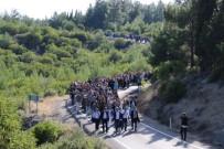 ŞEHİTLER ABİDESİ - 'Ecdadın İzinde 500 Nefer'