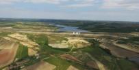 ERKEN UYARI - Edirne'de 427 Bin 880 Dekar Arazi Sulamaya Açıldı