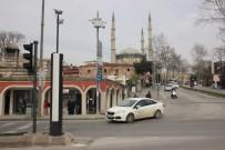 EDİRNE - Edirne'de Kule Radarlar 2 Gün Sonra Yeniden Aktif