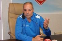 TANJU ÇOLAK - Engin İpekoğlu Açıklaması 'Genç Futbolcular İse 'Antrenman Bitse De Gitsek' Havasındalar'
