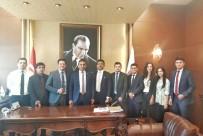 Er Açıklaması 'Genç Hukukçulara Büyük Görev Düşüyor'