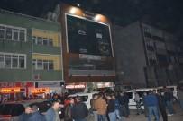 CEYHAN - Erbaa'da Alacak Verecek Meselesi Yüzünden Cinayet