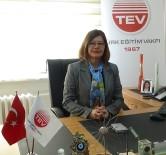 Eskişehir'de TEV'e Burs İçin Başvuran Öğrencilerin Mülakatları Başladı