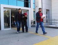 AKARCA - Evinde 10 Kilo Esrarla Yakalanan Şahıs Tutuklandı