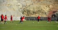 KÖTÜ HABER - Evkur Yeni Malatyaspor'da Trabzonspor Mesaisi