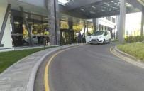 ADLI TıP - Fabrika Genel Müdür Yardımcısı Otel Havuzunda Ölü Bulundu