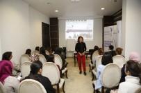Fikrimin Geleceği Projesinde Kars'ta Son Ders Zili Çaldı