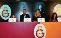 BASKETBOL TAKIMI - Galatasaray Camiası, 'Engelleri Aşıyoruz' Balosunda Buluşacak