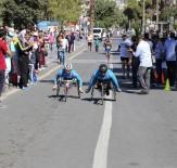 PARA ÖDÜLÜ - Göbeklitepe Maratonu 22 Ekimde Start Alacak