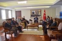 Gürkan Açıklaması 'Birlikte Hizmet Üretiyoruz'