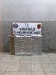 Hakkari'de 23 Bin 500 Paket Kaçak Sigara Ele Geçirildi