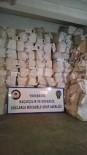 GÜNEŞ GÖZLÜĞÜ - Hakkari'de Kaçakçılık Operasyonu