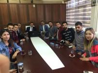 BEDEN EĞİTİMİ - Hazro'da Okul Sporlar Faaliyetleri İçin Toplantı Yapıldı