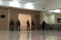 SANIK AVUKATI - Hüseyin Mert Saral'ın Ağırlaştırılmış Müebbet Hapis İstemiyle Yargılanmasına Başlandı